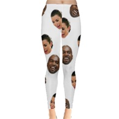 Crying Kim Kardashian Leggings