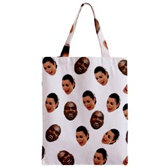 Crying Kim Kardashian Classic Tote Bag