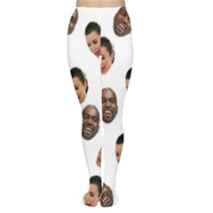 Crying Kim Kardashian Women s Tights