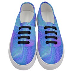 Marble Shades Elephant Texture Women s Classic Low Top Sneakers