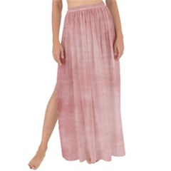Red Color Patern Art Maxi Chiffon Tie Up Sarong