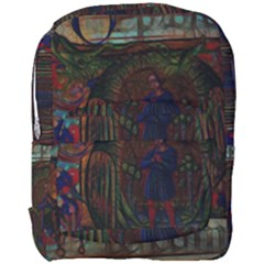 Choir Dragon Full Print Backpack