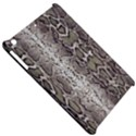 Snake Skin Apple iPad Mini Hardshell Case View5