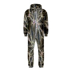 Recordings Memory Unconscious Hooded Jumpsuit (kids)