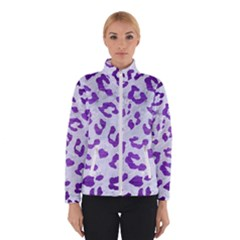 Skin5 White Marble & Purple Brushed Metal Winterwear