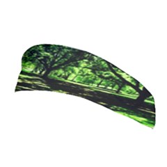 Hot Day In Dallas 26 Stretchable Headband