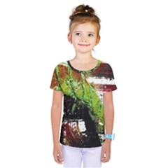 Collosium   Swards And Helmets 3 Kids  One Piece Tee