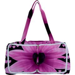 Flower Plant Floral Petal Nature Multi Function Bag
