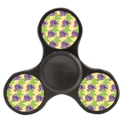 Grapes Background Sheet Leaves Finger Spinner by Sapixe
