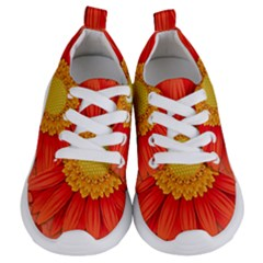 Flower Plant Petal Summer Color Kids  Lightweight Sports Shoes