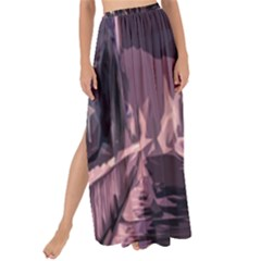 Texture Abstract Background City Maxi Chiffon Tie Up Sarong