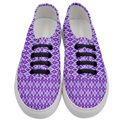 Jess Violet Women s Classic Low Top Sneakers