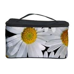 Flowers Flower Background Design Cosmetic Storage Case