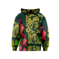 Background Reason Tulips Colors Kids  Pullover Hoodie
