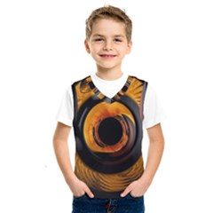 Fractal Mathematics Abstract Kids  Sportswear