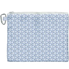 Abstract Ornament Tiles Canvas Cosmetic Bag (xxxl)