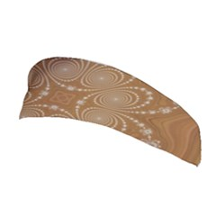 Fractal Pattern Decoration Abstract Stretchable Headband