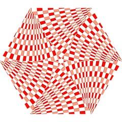 Graphics Pattern Design Abstract Mini Folding Umbrellas