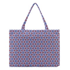 Galactic Trip Medium Tote Bag
