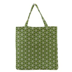 Greenville Pattern Grocery Tote Bag by jumpercat