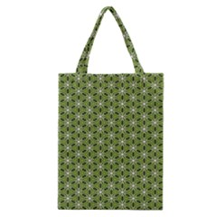 Greenville Pattern Classic Tote Bag