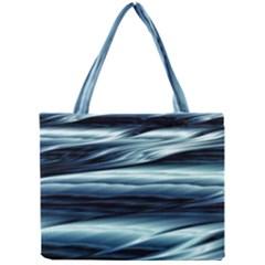 Texture Fractal Frax Hd Mathematics Mini Tote Bag