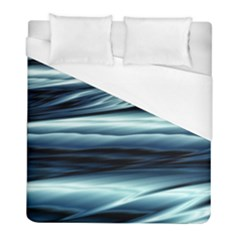 Texture Fractal Frax Hd Mathematics Duvet Cover (full/ Double Size)