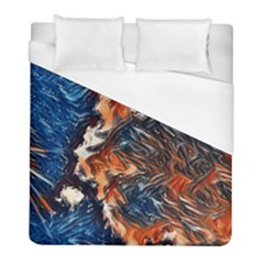 Wow Art Brave Vintage Style Duvet Cover (full/ Double Size)