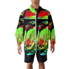 Quiet Place Windbreaker (kids)