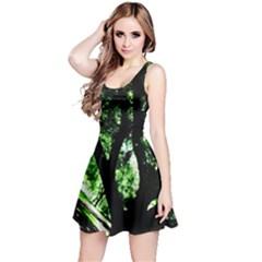 Hot Day In Dallas 28 Reversible Sleeveless Dress