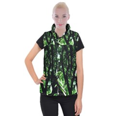 Hot Day In Dallas 28 Women s Button Up Vest