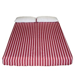 72244985 Fitted Sheet (queen Size) by PodArtist