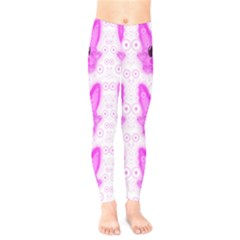 Beauty Bunny Kids  Legging