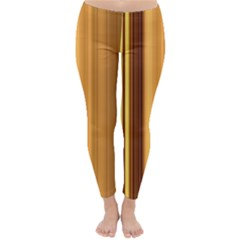 Course Gold Golden Background Classic Winter Leggings