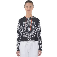 Table Pull Out Computer Graphics Women s Slouchy Sweat