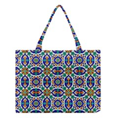 1 2 C Medium Tote Bag
