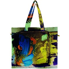 435815926579398   I Wonder Canvas Travel Bag by bestdesignintheworld