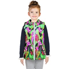 Spring Ornaments 2 Kid s Hooded Puffer Vest