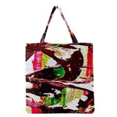 Easter 5 Grocery Tote Bag by bestdesignintheworld