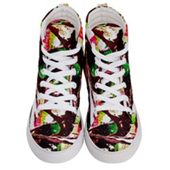 Easter 5 Men s Hi Top Skate Sneakers
