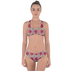 Artworkbypatrick1 13 1 Criss Cross Bikini Set