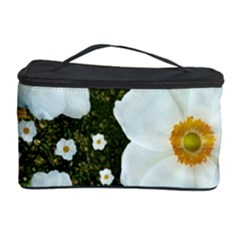 Summer Anemone Sylvestris Cosmetic Storage Case