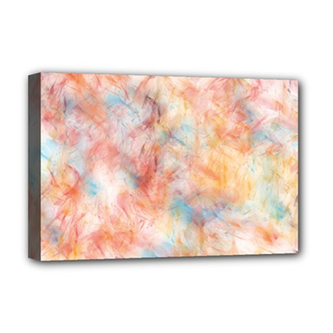 Wallpaper Design Abstract Deluxe Canvas 18  X 12