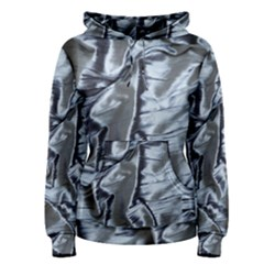 Pattern Abstract Desktop Fabric Women s Pullover Hoodie