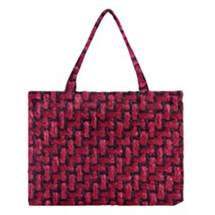 Fabric Pattern Desktop Textile Medium Tote Bag