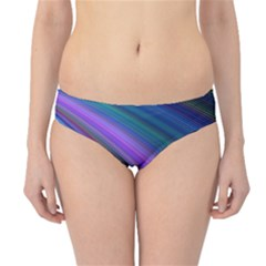 Background Abstract Curves Hipster Bikini Bottoms
