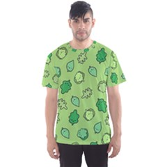 Funny Greens And Salad Men s Sports Mesh Tee by Mishacat