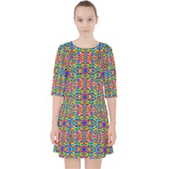 Artworkbypatrick1 C 5 Pocket Dress