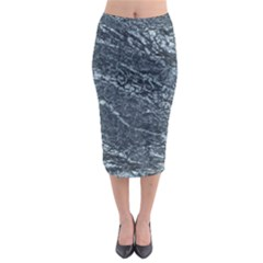 Granite 0186 Midi Pencil Skirt