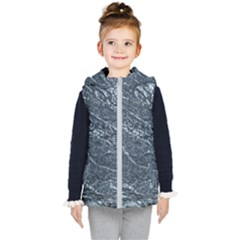 Granite 0186 Kid s Hooded Puffer Vest